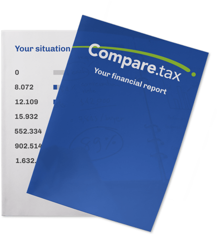 Your financial report